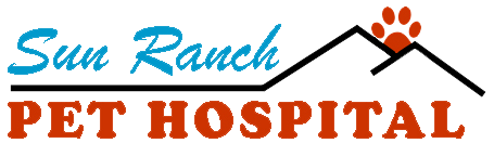 Sun Ranch Pet Hospital Logo
